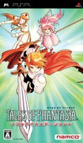 Tales of Phantasia - PSP