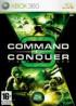 Command & Conquer 3 : Les Guerres du Tiberium - Xbox 360
