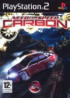 Need for Speed Carbon - PS2