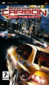 Need For Speed Carbon : Own The City - PSP