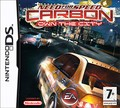 Need For Speed Carbon : Own The City - DS