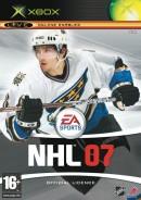 NHL 07 - Xbox