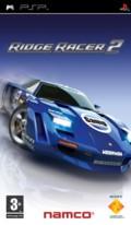 Ridge Racer 2 - PSP