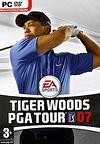 Tiger Woods PGA Tour 07 - PC