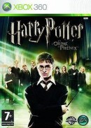 Harry Potter et l'Ordre du Phénix - Xbox 360