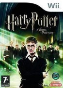 Harry Potter et l'Ordre du Phénix - Wii