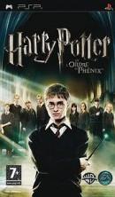 Harry Potter et l'Ordre du Phénix - PSP