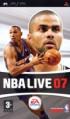 NBA Live 07 - PSP