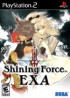 Shining Force EXA - PS2