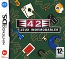 42 Jeux Indémodables - DS