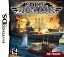 Steel Horizon - DS