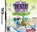 Death Jr. : Science Fair Of Doom - DS
