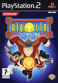 Xiaolin Showdown - PS2