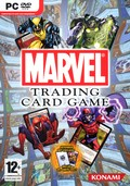 Marvel Trading Card Game - PC
