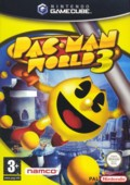 Pacman World 3 - Gamecube