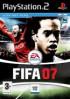FIFA 07 - PS2