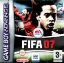 FIFA 07 - GBA
