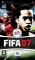FIFA 07 - PSP