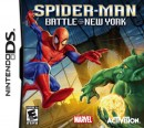 Spider-Man : Battle for New York - DS