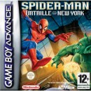 Spider-Man : Battle for New York - GBA