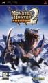 Monster Hunter Freedom 2 - PSP