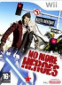 No More Heroes - Wii