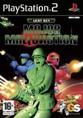 Army Men : Major Malfunction - PS2