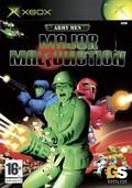 Army Men : Major Malfunction - Xbox