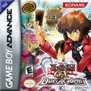 Yu-Gi-Oh ! GX Duel Academy - GBA