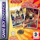 Yu-Gi-Oh ! Double Pack - GBA