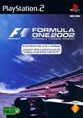 Formula One 2002 - PS2
