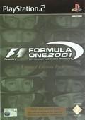 Formula One 2001 - PS2
