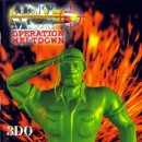 Army Men : Operation Meltdown - PC