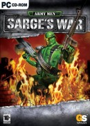 Army Men : Sarge's War - PC