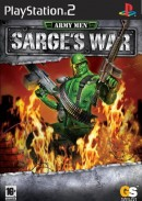 Army Men : Sarge's War - PS2
