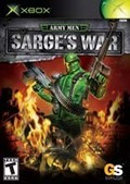 Army Men : Sarge's War - Xbox