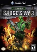 Army Men : Sarge's War - Gamecube