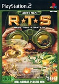 Army Men R.T.S - PS2
