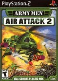 Army Men : Air Attack 2 - PS2