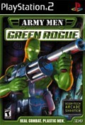 Army Men : Green Rogue - PS2