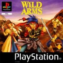 Wild Arms - PlayStation