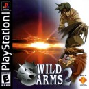 Wild Arms 2 - PlayStation