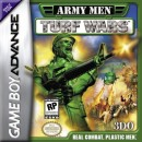 Army Men : Turf Wars - GBA