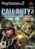 Call of Duty 3 : En marche vers Paris - PS2