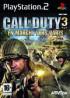 Call of Duty 3 : En marche vers Paris - PS2
