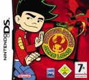 American Dragon : Jake Long, Attack of the Dark Dragon - DS