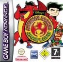 American Dragon : Jake Long, Attack of the Dark Dragon - GBA