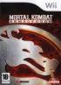 Mortal Kombat : Armageddon - Wii