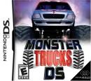 Monster Trucks - DS