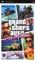 GTA Vice City Stories - PSP